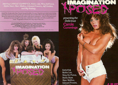 Imagination Xposed (1989)