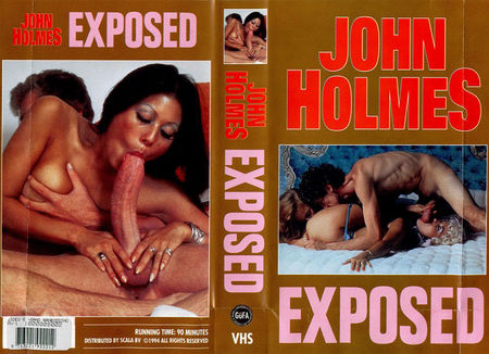 John Holmes Exposed (1978)