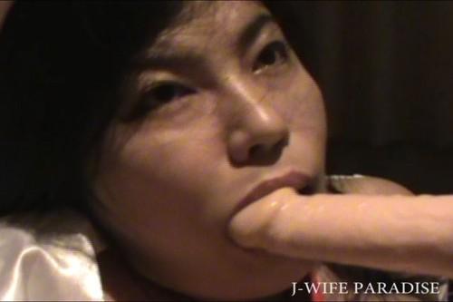 JWIFE a716-面接に来た女 美代子の場合 / 美代子