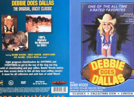 Debbie Does Dallas 1 (1978)