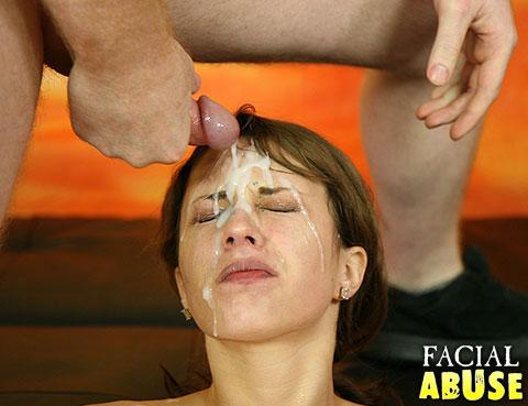 Mya mckay facial abuse