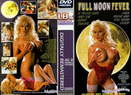 Full Moon Fever (1995)