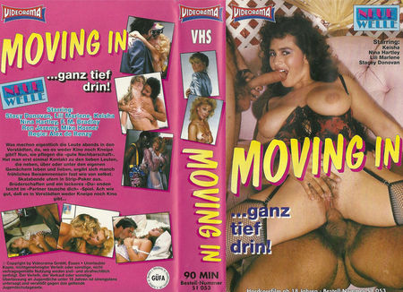 Moving In (1986)