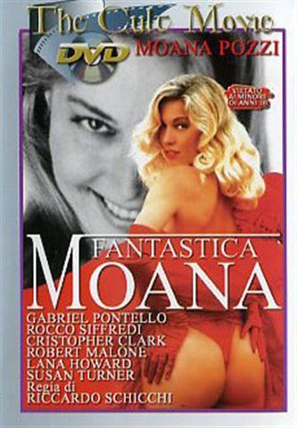 Fantastica Moana