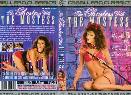The Ghostess with the Mostess (1988)
