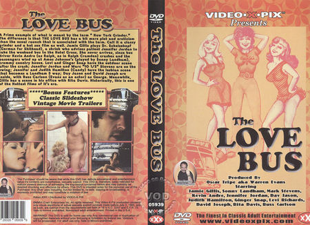 The Love Bus (1974)
