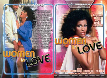 Woman in Love (1980)