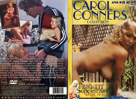 Carol Connors Collection (1970)