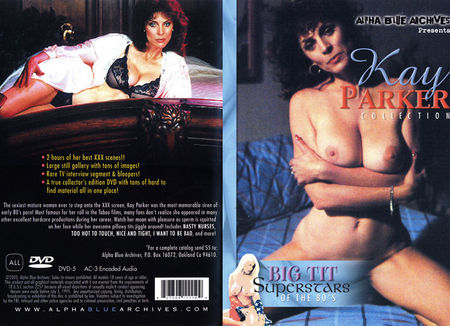 Kay Parker Collection 1 (1980)