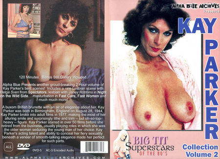 Kay Parker Collection 2 (1980)