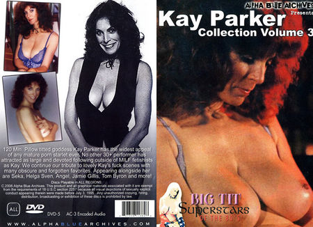 Kay Parker Collection 3 (1980)