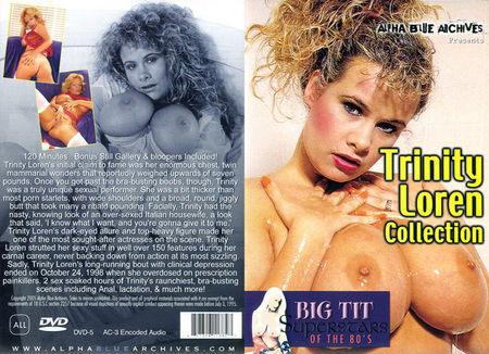 Trinity Loren Collection (1980)