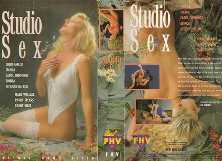 Studio Sex (1989)