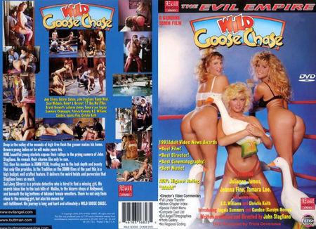 Wild Goose Chase (1991)