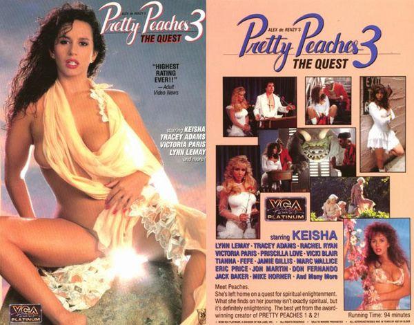 Have Tracey adams vintage erotica