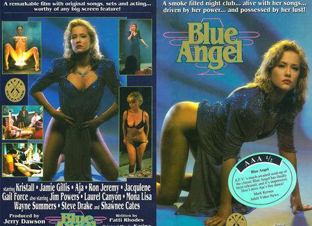 Blue Angel 1 (1992)