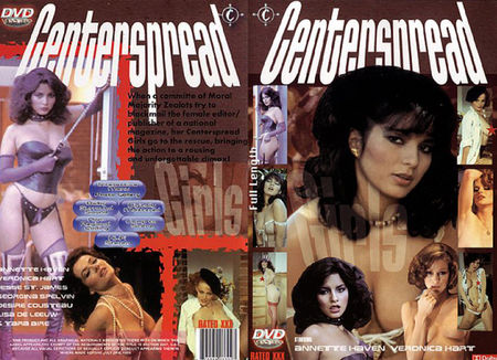 Center Spread Girls (1982)
