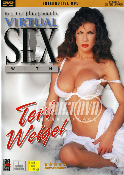 Virtual Sex With Teri Weigel