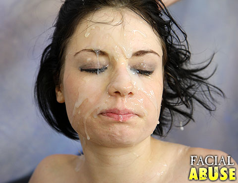Foster facial abuse allie