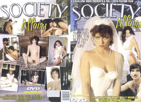 Society Affairs (1982)