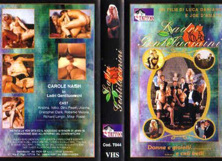 Ladri e gentiluomini (1994)