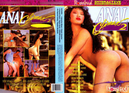 Anal Climax 2 (1991)