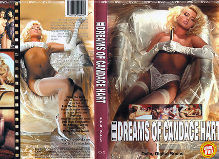Dreams Of Candace Hart (1991)