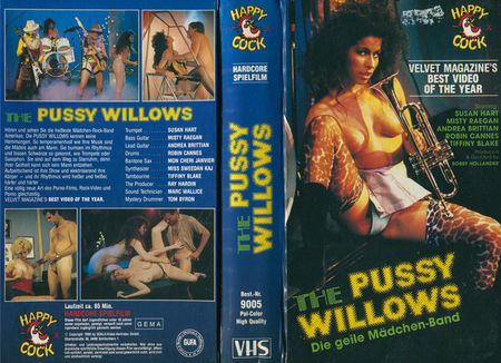 The Pussywillows (1985)