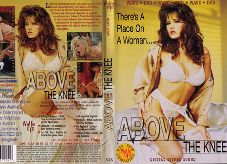 Above The Knee (1995)