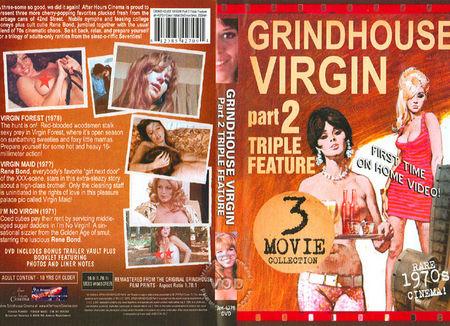 I'm No Virgin (1971)