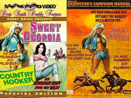 Sweet Georgia (1972)