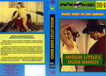 Missus Little's Dude Ranch (1972)