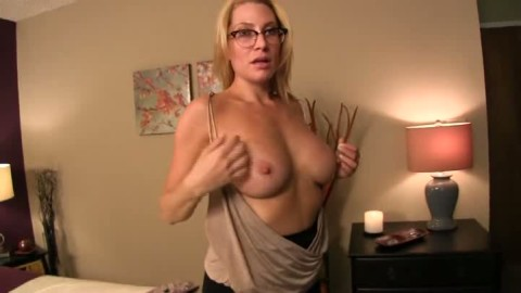 jennider best stepmom models sexy outfits then strips for my spunk