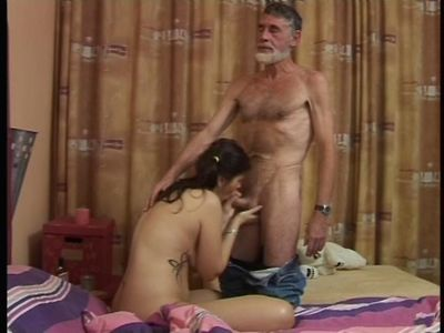 Fucking old woman virgin vagina