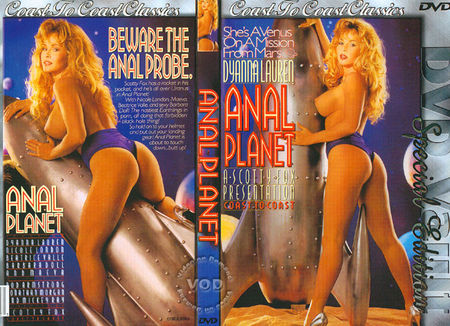 Anal Planet (1994)