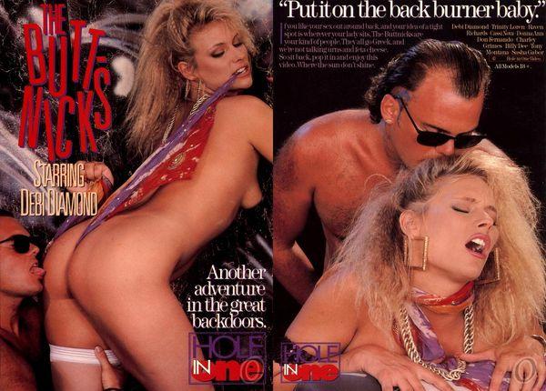 at vintage erotica Debi diamond
