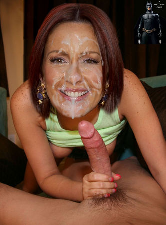 Patricia heaton blowjob