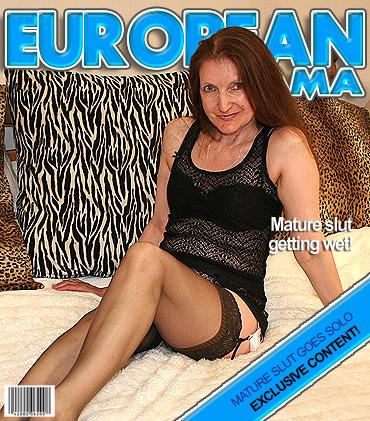 Patti mature porn