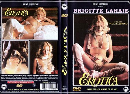 Paul Raymond's Erotica (1982)