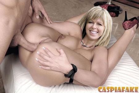 Kate garraway blow job