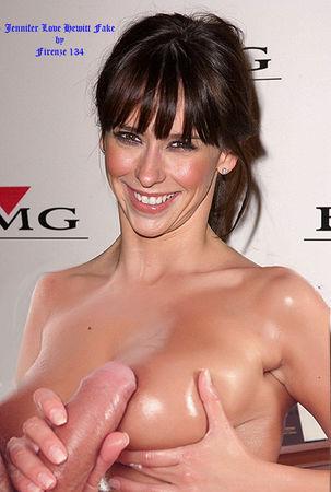 Free porn Jennifer Love Hewitt galleries Page 1