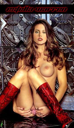 Estella warren nude porn think