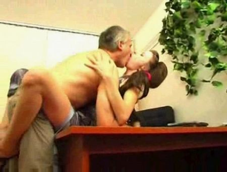 dad fuck daughter - incest video