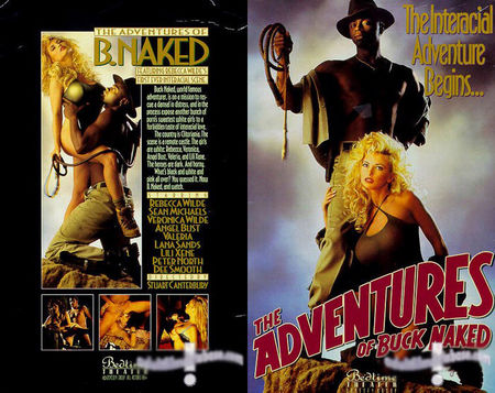 The Adventures of Buck Naked (1994)