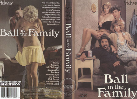 Ball in the Family (1988)