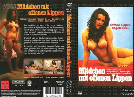 Mädchen mit offenen Lippen (1972)