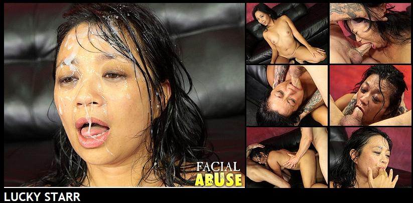 Facialabuse siterip vulva