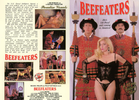 Beefeaters (1989)