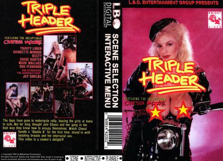 Triple Header (1990)