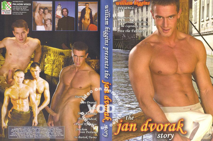 Jan Dvorak Story